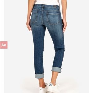 Kut from the Kloth Jeans - KUT FROM THE KLOTH BOYFRIEND JEANS